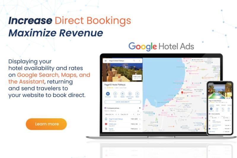 google hotel ads